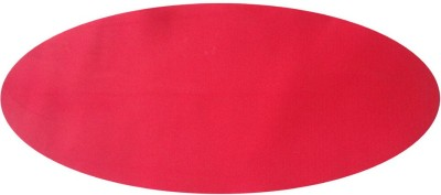 Gravolite OvalShape Yoga Red 6 mm
