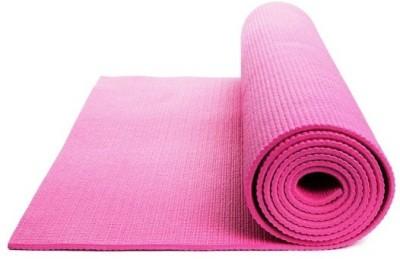 Apex YOGAMAT 001 Yoga Pink 7 mm