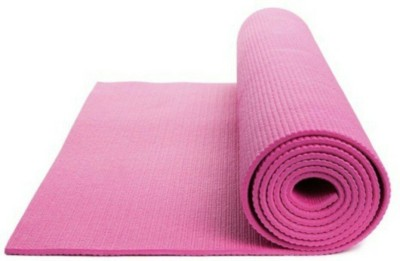 Fine Touch Reliable Yoga Pink 4 mm