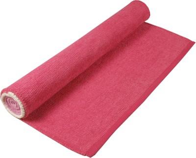 Karlston Cotton Mats Thick & Soft Yoga Pink 6.5 mm