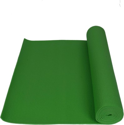 Metro Sports Durable Yoga Green 4 mm