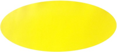 Gravolite OvalShape Yoga Yellow 9 mm