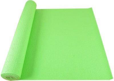 Hrinkar 24 X 68 inch Yoga, Exercise & Gym Green 5 mm