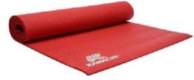 XS Kamachi Aerobic Yoga Red, Blue 6 mm