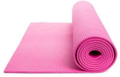 Velgo Yoga and Exercise 6mm Yoga Pink 6 mm