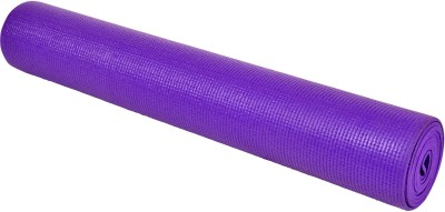 AmazingHind Mat with cover Exercise & Gym, Yoga Blue 4 mm