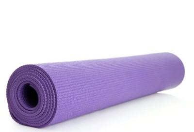 Devinez Premium Yoga Purple 4 mm