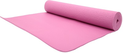 Relax Fitness Mat-6mm Yoga Pink 6 mm
