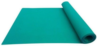 Velgo Yoga and Exercise 6mm Exercise & Gym Green 6 mm