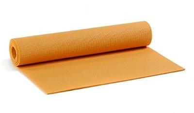 Yogimat Basic Kids Yoga Orange 4 mm