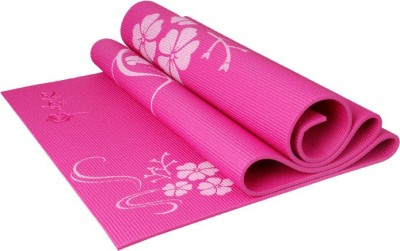 Kobo Mat Printed For Home Use Yoga Pink 4 mm