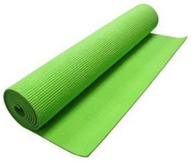 THUNDERFIT Imported 5mm Yoga GREEN 5 mm