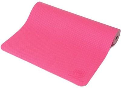 Neo Gold Leaf Neo gold leaf Eco Friendlt Tpe Yogamat 01 Yoga Pink, Lightpink 6 mm