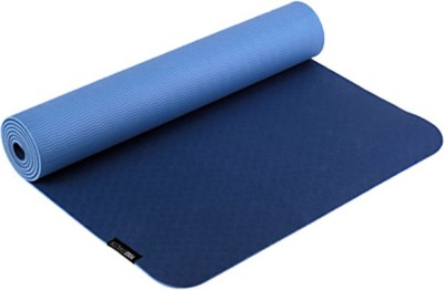 Yogistar Pro Yoga Blue Mat 5 mm
