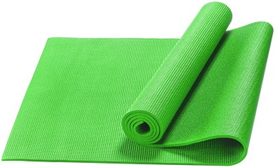 Stable Life Soft & Sturdy4 Yoga, Exercise & Gym Green 4 mm