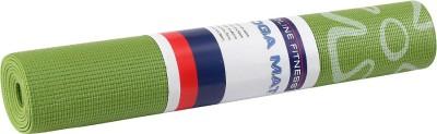 Proline Fitness 18016 Yoga Green 4 mm