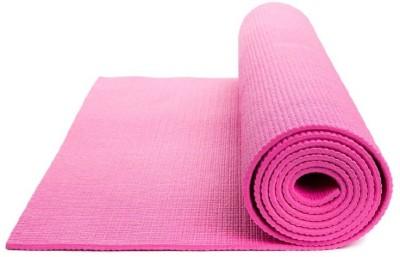 Nonie Comfort Floor Yoga Pink 6 mm