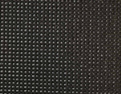 Eurotex Rejuvinat Medium Black 5 Mm Yoga Mat