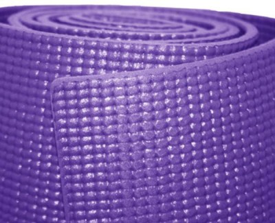 Dreams Fitness Yoga Purple 6 mm