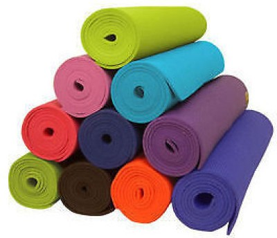 Dreams Fitness Yoga Multicolor 5 mm