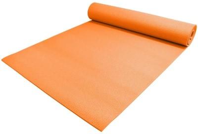 KalaVista Premium Yoga, Exercise & Gym ORANGE 6 mm