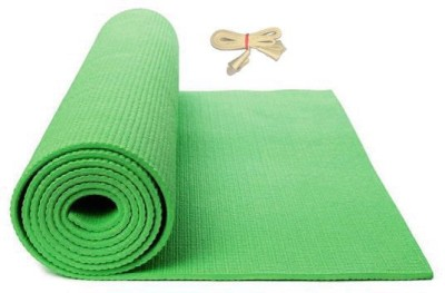 Aerolite Soft and Sturdy Yoga Green 5 mm
