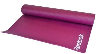 Reebok Rebel Berry Yoga Purple 4 mm