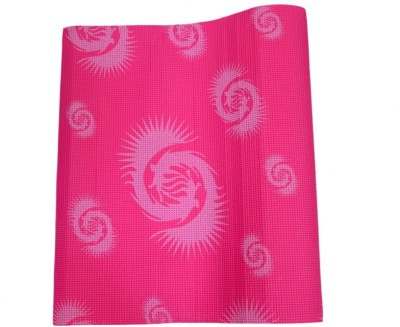 Winmax Best Valued Yoga Pink 6 mm