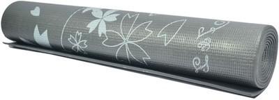 Kobo Mat Printed For Home Use Yoga Grey 4 mm