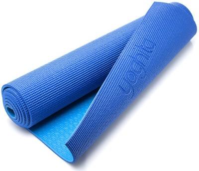 Yoghita Eco PVC Mat Yoga Blue 5 mm
