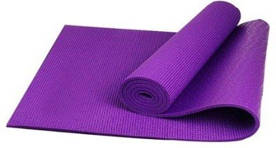 Stable Life Fitness Yoga, Exercise & Gym Purple 4 mm