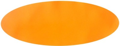 Gravolite OvalShape Yoga Orange 8 mm