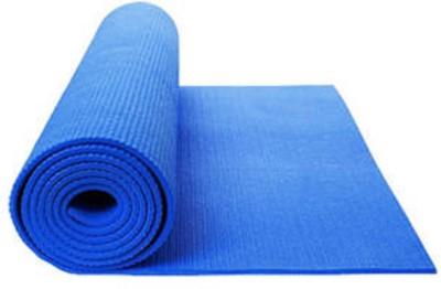 W.A.T WAT 4 mm Mat Blue Yoga Blue 4 mm