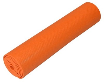 PlanetR SuperFit Yoga Orange 6 mm