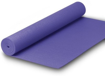 Comfort Line Yoga Exercise & Gym Purple 5mm mm