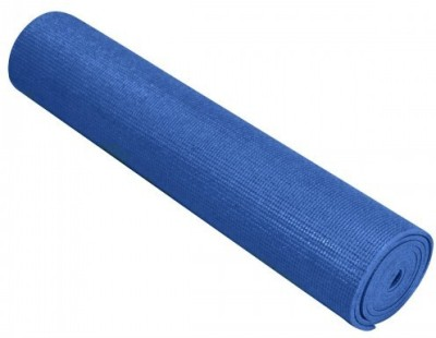 Neo Gold Leaf Yoga mat Zipper Yoga blue 6 mm