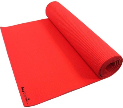 Skycandle Sports Yoga Red 5 mm