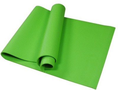 Neo Gold Leaf Yoga mat Zipper Yoga Green 6 mm