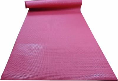 Sawariya Decor Sdyoga03 Yoga Red 4 mm