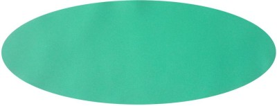 Gravolite OvalShape Yoga Light Green 3 mm