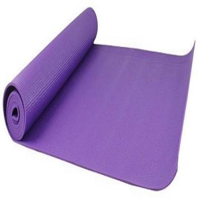 PS DECOR psd6mm purple yoga mat PTFE (Non-stick) Yoga Strap