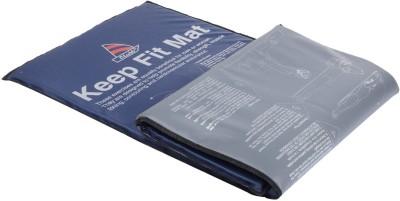 Clubb Keepfit Yoga Grey, Blue 2.5 mm