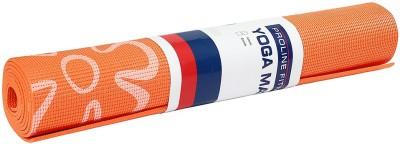 Proline Fitness TA-6102 Yoga Orange 4 mm