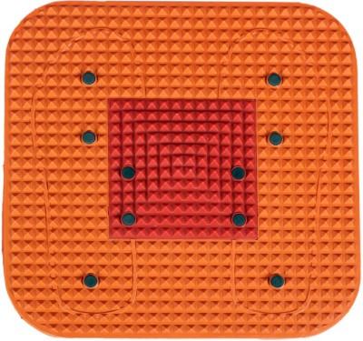 Iwon Acupressure Magnetic Yoga Orange 5 mm