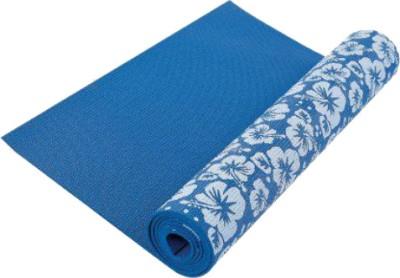 Tunturi Printed Yoga Blue