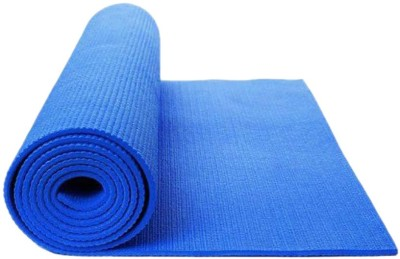 Stable Life Soft & Sturdy5 Yoga, Exercise & Gym Blue 4 mm