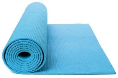 Adithya Antimicrobial Yoga Light Blue 6 mm
