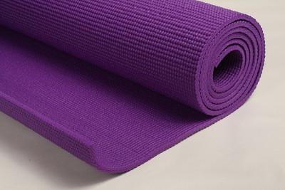 Pasricha Handlooms yo4m Yoga Purple 4 mm