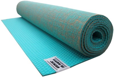 Options New Exclusive Jute Yoga Multicolor 6 mm