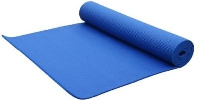 Vikang Yoga Exercise & Gym Blue 4 mm